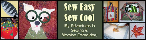 Sew Easy - Sew Cool
