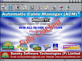 cable tv software full crack