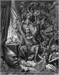 IV Centenario de la Publicación de la segunda parte del Quijote