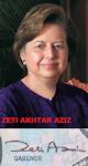 Zeti Akhtar Aziz