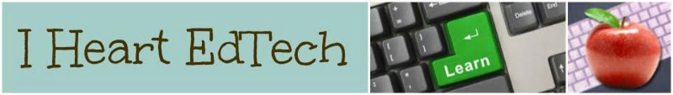 I Heart EdTech