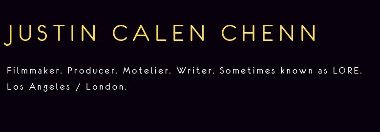 Justin Calen Chenn