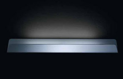 Nemo Flight Linear Wall Lamp - Nemo Cassina Lighting wall light