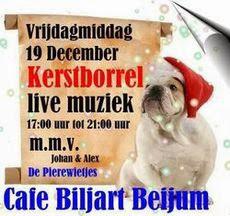 Café Biljart Beijum