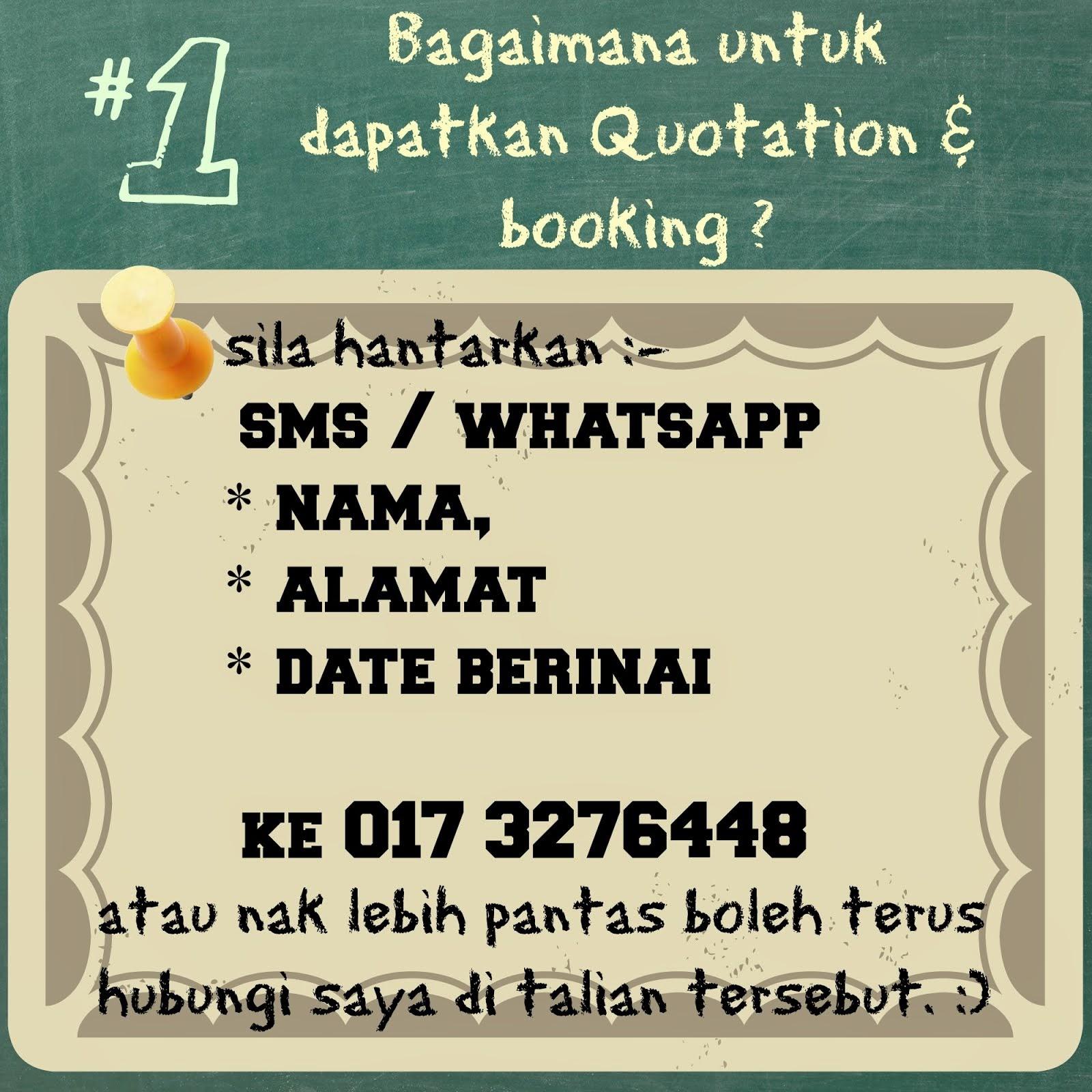 Perhatian  !!!!