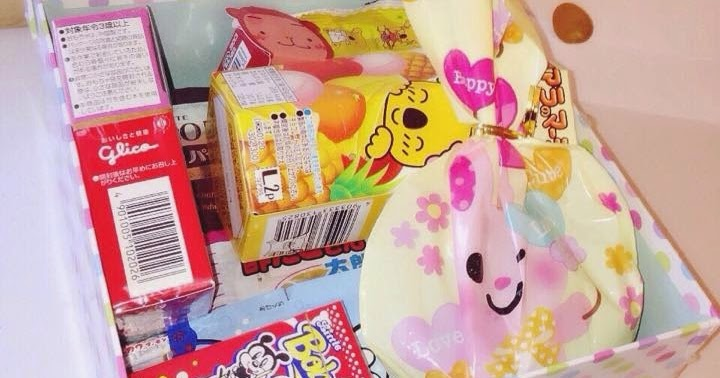 Sugar Pop Ribbons Reviews and Giveaways: Oishi Fun Snack