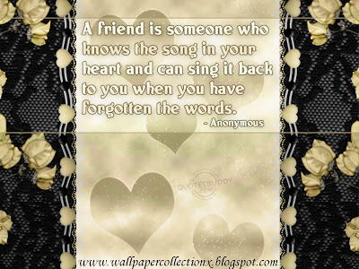 wallpaper of friendship quotes. friendship quotes backgrounds.