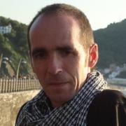 "Eduardo Sáenz-de-Cabezón autor de ""Un teorema es para siempre"""