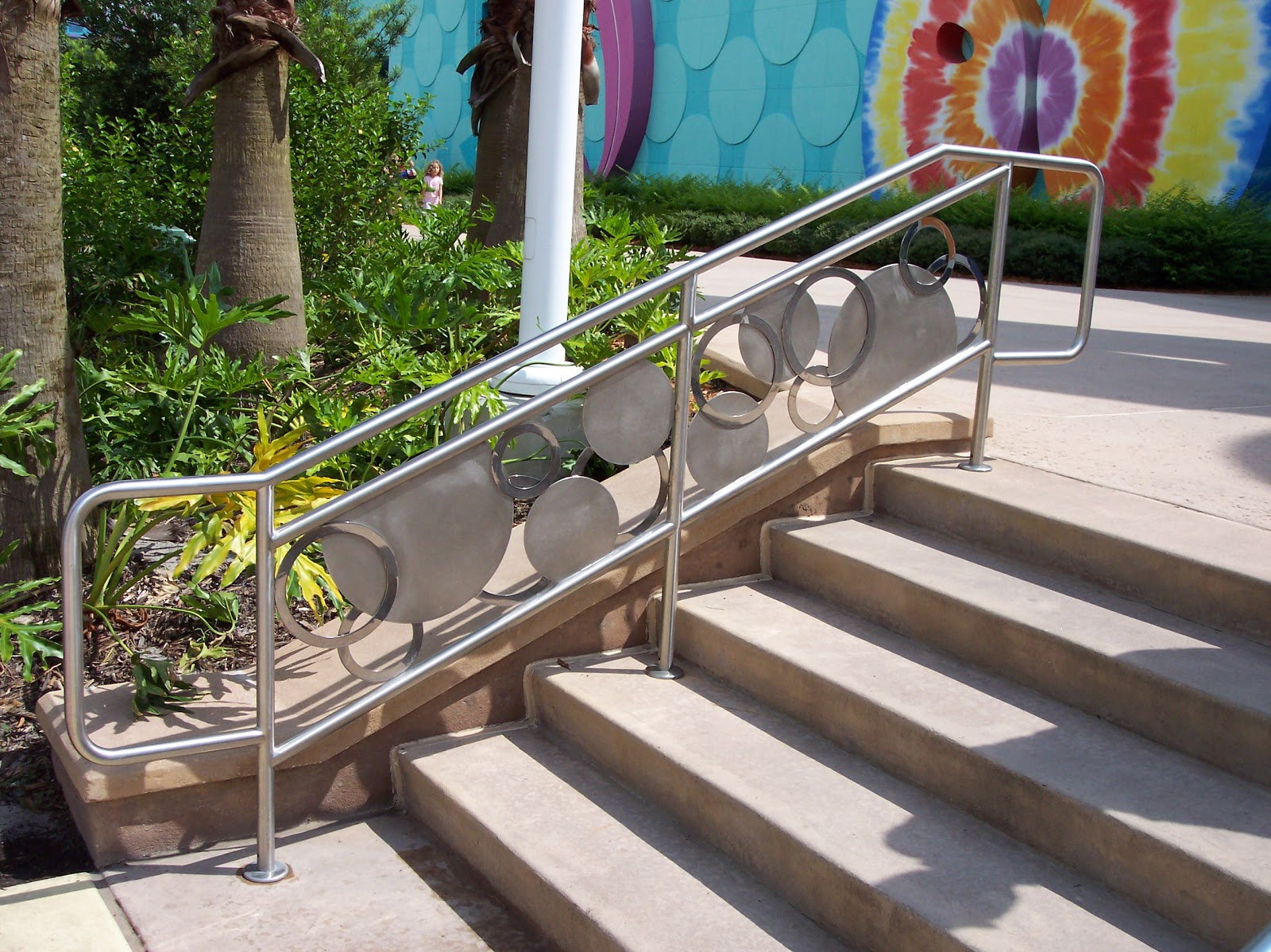 Architectural products blog 4 facts about aluminum railings for Architectural railings