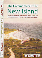 The Official New Island Guidebook