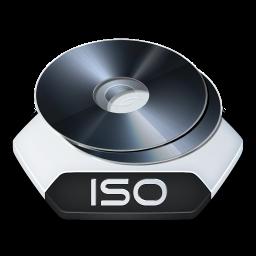برنامج MagicISO لفتح DVD أو CD دون حرقه