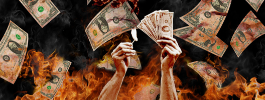 Three Ways To Waste Money In Your Lead Generation Campaign