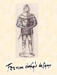 Trovador Fernán Esquío