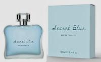 Secret Blue by Eroski