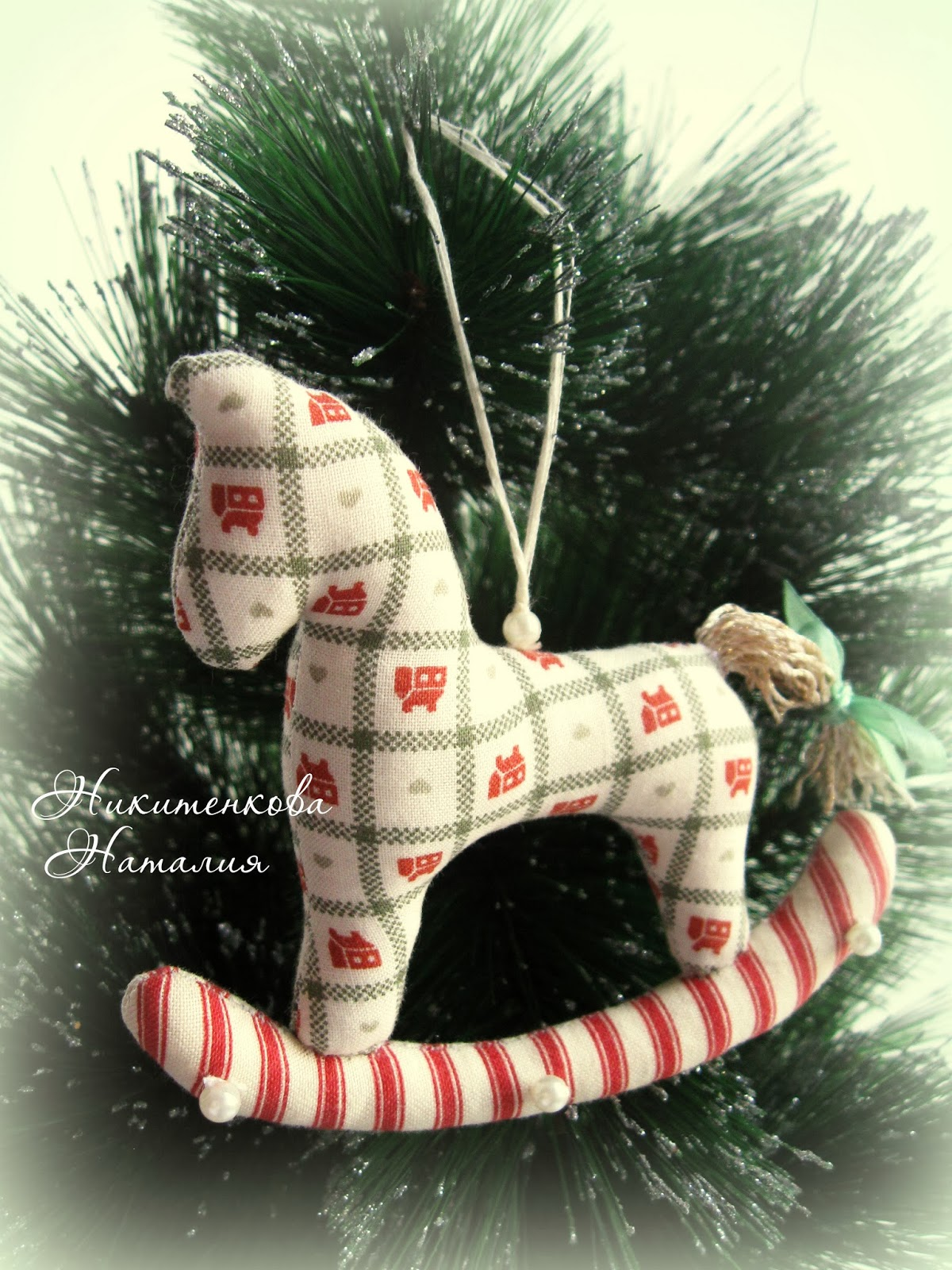 Лошадка, новогодние игрушки, на елку, Шар на ёлку, новогодние игрушки, новый год, елочные игрушки,
