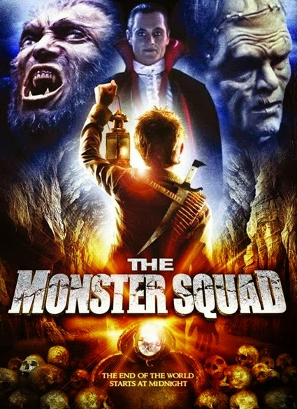 The Monster Squad แก๊งสู้ผี HD