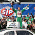 Sadler wins at Chicagoland in a thrilling G-W-C finish