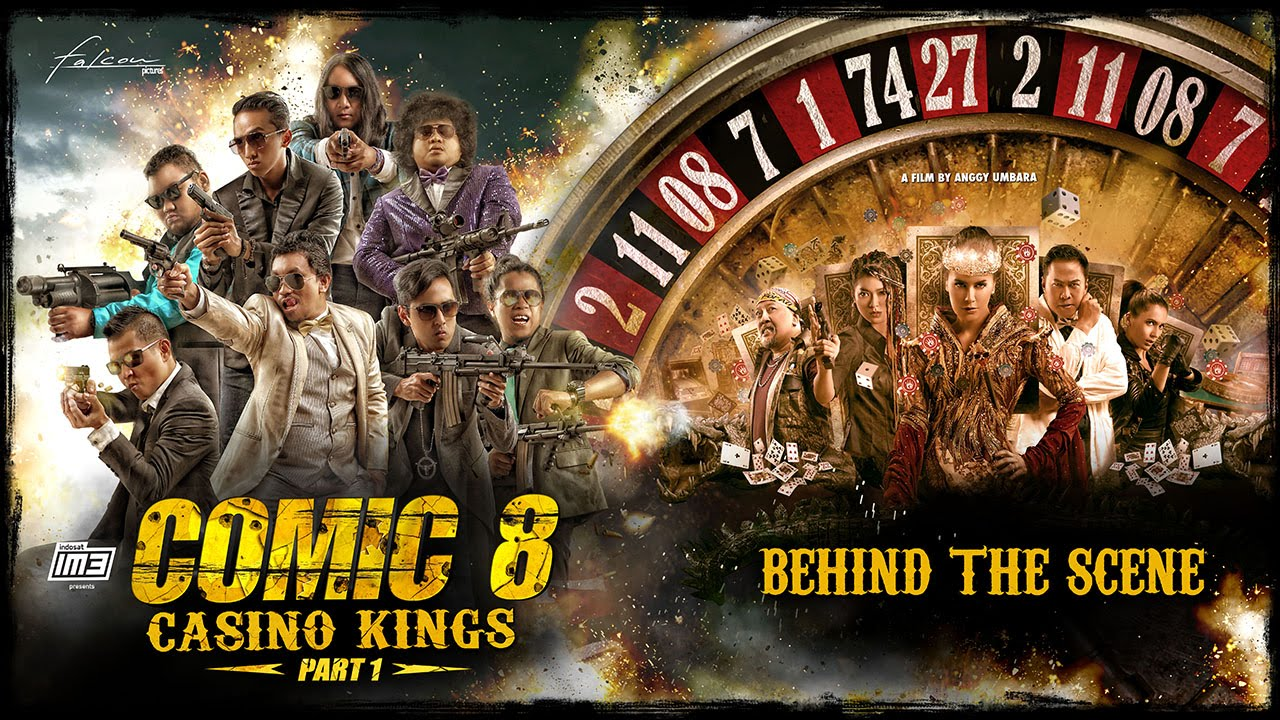 comic 8 casino kings part 1 full movie streaming