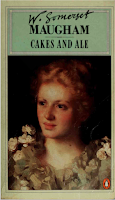 Cakes and Ale, 1988 Penguin