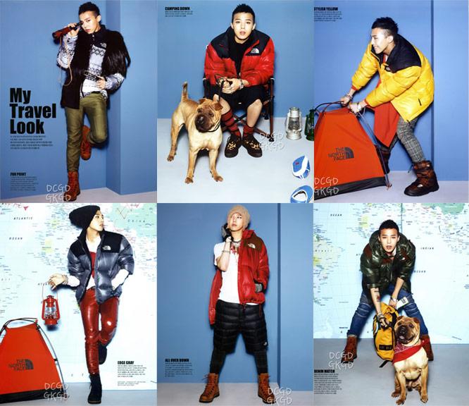 G-Dragon  Photos - Page 2 Gdragon-gaho
