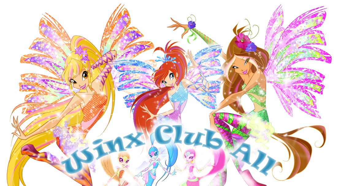 Winx Club All