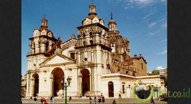 Masjid Besar Kordoba