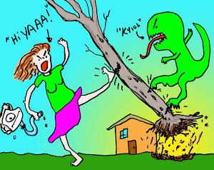 Tree Killers