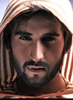 Pakistani actor Agha Ali Mobile Wallpaper