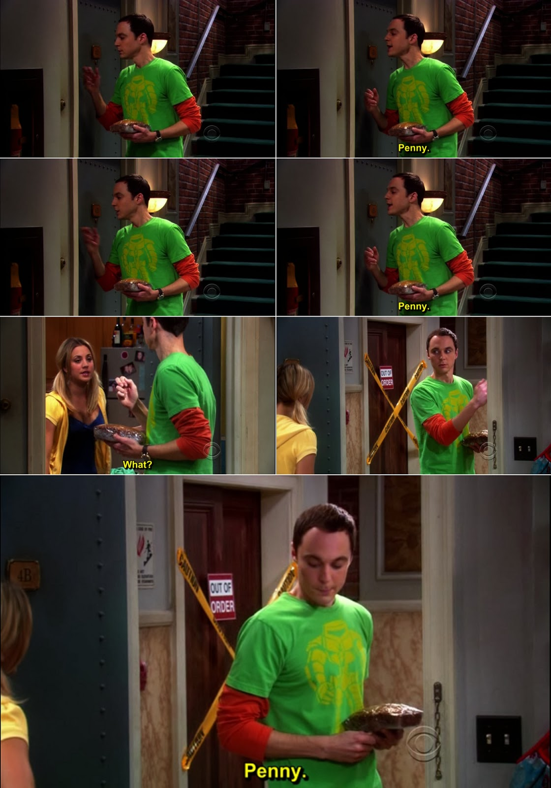 The Big Bang Theory Quote-30