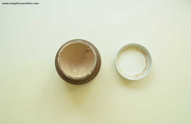 Innisfree Jeju Clay mask