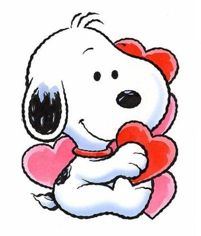 Snoopy Valentine Cards | Love Heart Snoopy Cards - Beautiful ...