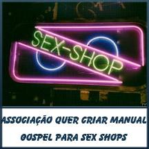 CLIQUE! - Manual Gospel para XXXShops
