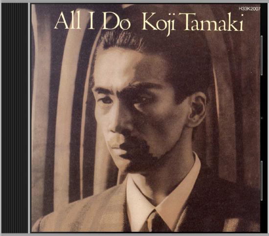 Koji Tamaki (玉置浩二)   JPOP8...
