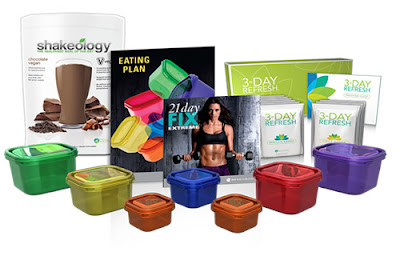 21 day fix, extreme,  3 day refresh, sale, discount, challenge pack