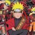Cerita dan Tokoh dari Awal - Akhir  Naruto