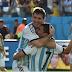 Pronostic Argentine - Belgique : Quart de finale coupe du monde Fifa Brésil 2014