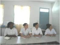 Coordinadoras de las cuatro Unidades Docentes del NPFMC.