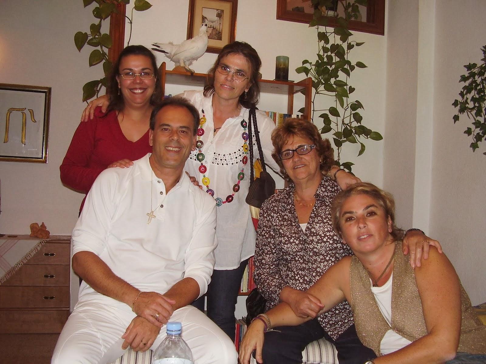 La Unión de 5 Grandes Maestros 2009