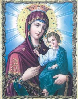 ikona1-web Всемирното Православие - ОБИЧТА КЪМ МАЙКАТА БОЖИЯ