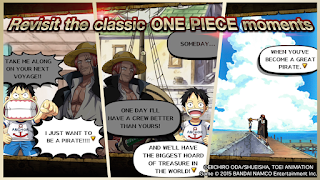 Download LINE: ONE PIECE TreasureCruise v1.2.0
