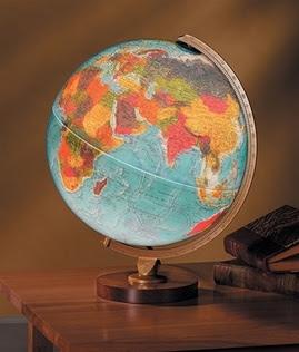 Livingston Globe
