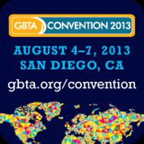 GBTA Convention 2013