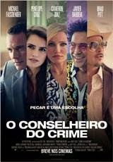 Download Filme O Conselheiro do Crime RMVB Dublado + AVI Dual Áudio BDRip Torrent