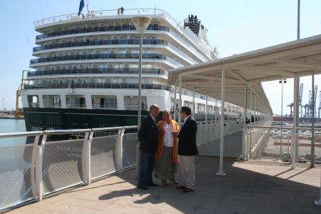 Turisme está realizando las pruebas para habilitar a 400 profesionales como guías turísticos