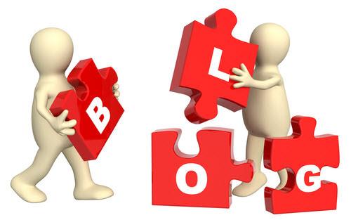 Bài 2 : Khởi tạo Blogspot