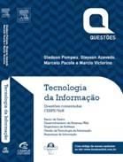Tecnologia da Informação - Questões Comentadas Cespe/UnB