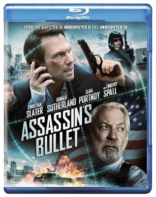 la bala del asesino 2012 1080p latino La Bala del Asesino (2012) 1080p Latino
