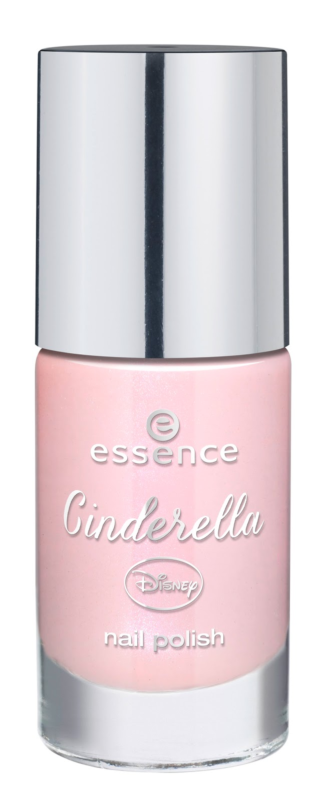 essence cinderella smalto
