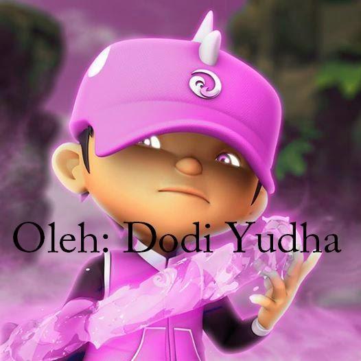 Kumpulan Poto Boboiboy Terbaru