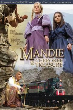 descargar Mandie y el Tesoro Cherokee en Español Latino